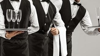 Funciones y responsabilidades de los camareros