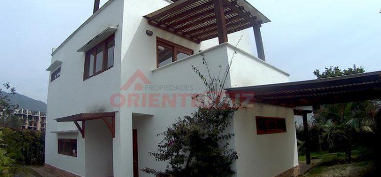 Buscar casas en La Ceja Antioquia, un sinfín de posibilidades