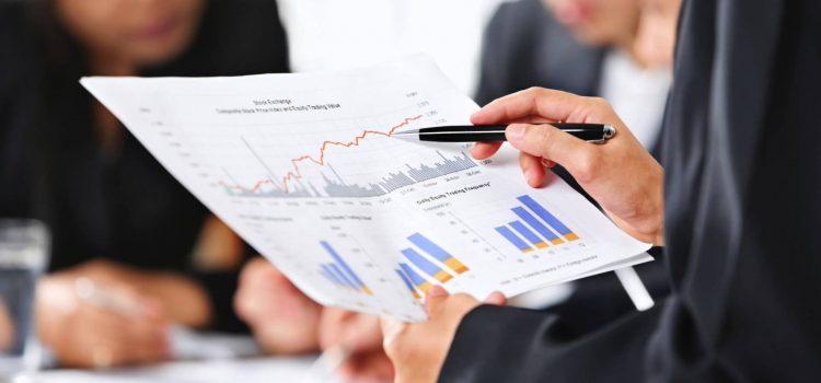 Bróker online de confianza – Incrementando los ingresos de manera sencilla