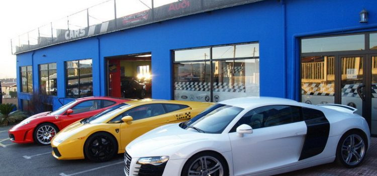 ¿Por qué elegir piezas de coches de segunda mano?