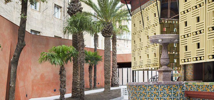 Disfruta de la Basílica Sagrada Familia y Casa Vicens, museo de Gaudí