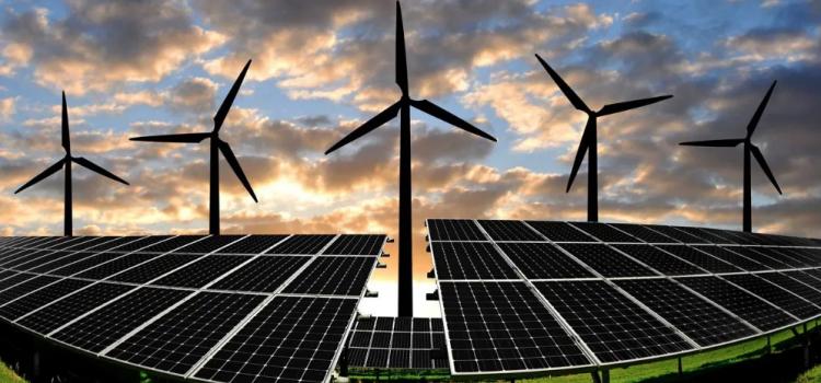 Energías renovables: ¿De dónde provienen y cuáles son?