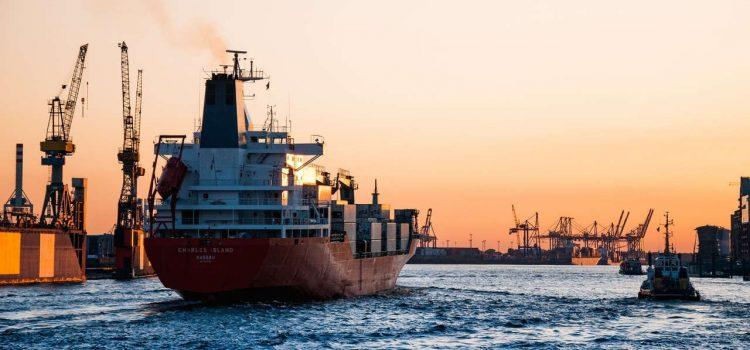 Comercio electrónico con envíos internacionales